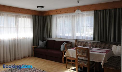 Ciasa Confolia - Corvara in Badia - Dining room
