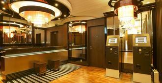Apa Hotel Kobe-Sannomiya - Kobe