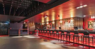 世界酒店 - 愛丁堡 - 愛丁堡 - 酒吧