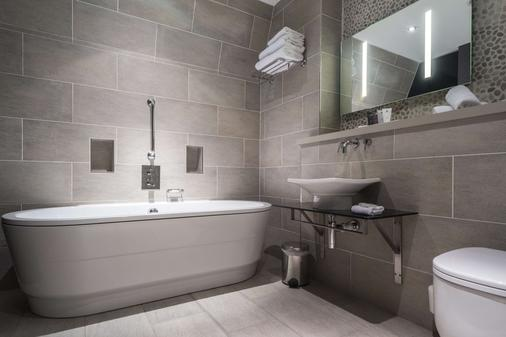 Le Monde Hotel - Edinburgh - Bathroom