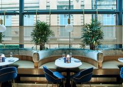 Le Monde Hotel - Edinburgh - Lounge