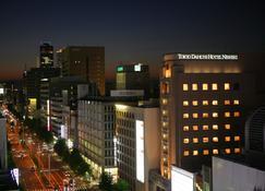 Tokyo Daiichi Hotel Nishiki - Nagoya - Outdoor view