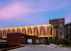 三亞香水灣富力萬豪度假酒店(免費每日雙人下午茶) - 陵水 - 建築