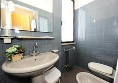 Hotel Kristall - Orvieto - Μπάνιο