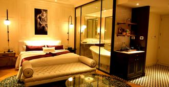Radisson Hotel Shimla - Shimla - Makuuhuone