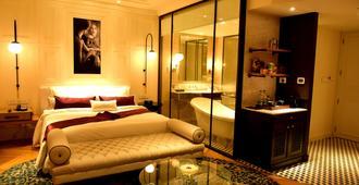 Radisson Hotel Shimla - שימלה - חדר שינה