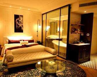 Radisson Hotel Shimla - Shimla - Schlafzimmer