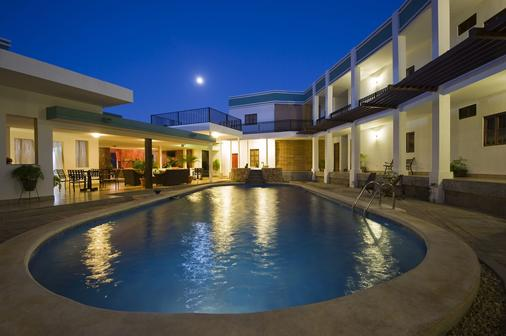 Hotel Mozonte - Managua - Pool