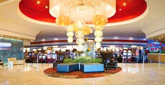 Grand Sierra Resort And Casino - Reno - Recepción