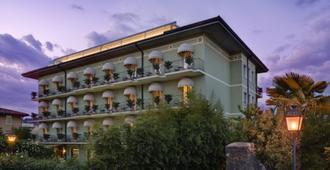 Palace Hotel San Pietro - Bardolino - Edificio