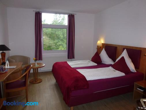 Hotel Wildunger Hof - Bad Wildungen - Bedroom
