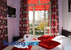 Hotel Jolly - Tirana - Phòng ngủ
