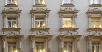 Hotel Bel Air - Buenos Aires - Edifício