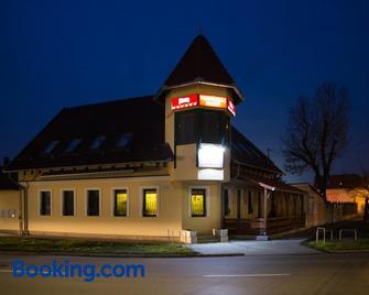 Alíz Vendégház - Békéscsaba - Gebäude