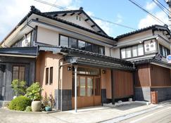 Daibutsu Ryokan - Takaoka - Edificio