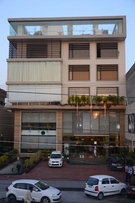 Evoke Avaas Lifestyle, Amritsar - Amritsar - Building