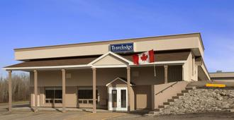 Travelodge by Wyndham Kapuskasing - Kapuskasing