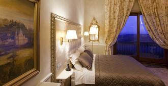 Palazzo Carletti - Montepulciano - Bedroom