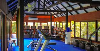 Santhiya Tree Koh Chang Resort - Ko Chang - Gym