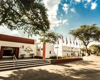 Hotel Las Dunas - Ика - Здание