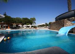 Hotel Las Dunas - Ica - Piscine