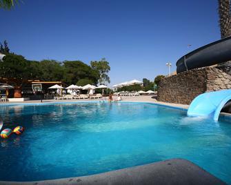 Hotel Las Dunas - Ica - Pool