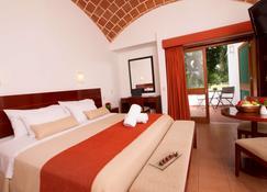 Hotel Las Dunas - Ica - Sypialnia