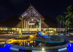 Amani Tiwi Beach Resort - Mombasa
