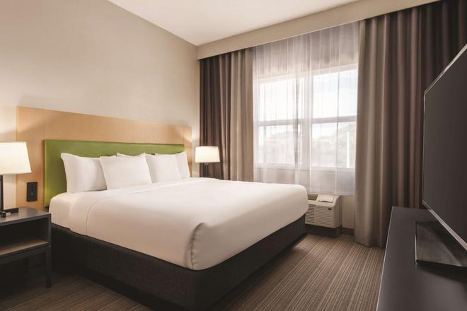 Country Inn & Suites Bradenton-Lakewood Ranch - Bradenton - Quarto