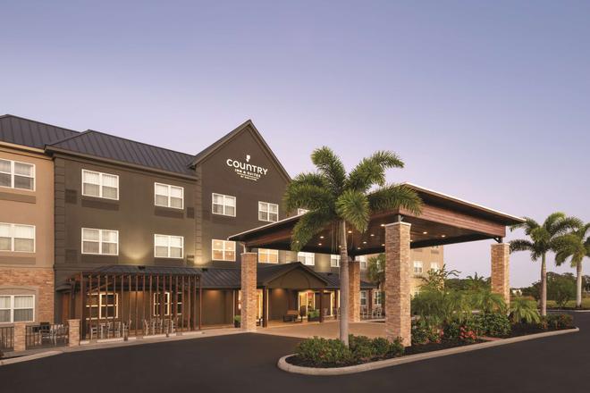 Country Inn & Suites Bradenton-Lakewood Ranch - Bradenton - Edifício