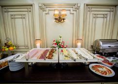 Best Western Central Hotel - Arad - Restaurant