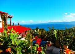 Korovesi Sunshine Villas - Savusavu - Exterior