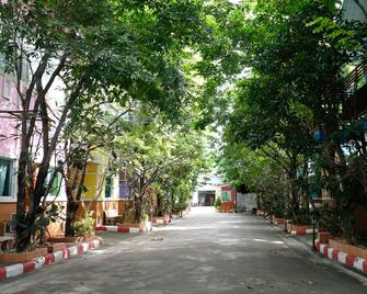 Rakkan Resort 2 - Nakhon Sawan - Outdoors view