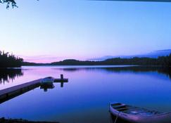 Daniels Lake Lodge B&B - Nikiski