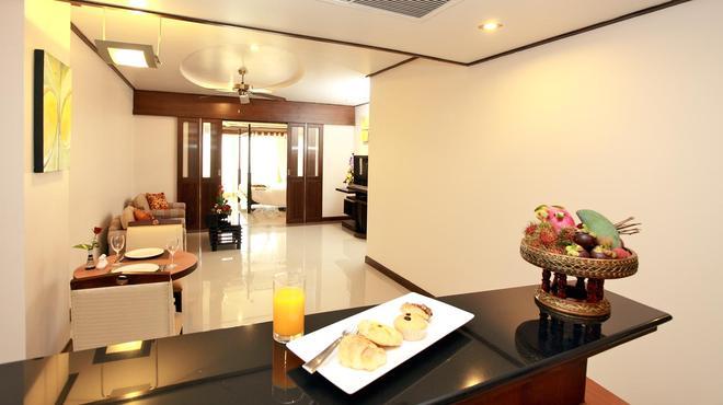 Pattaya Loft Hotel - Pattaya - Lobby