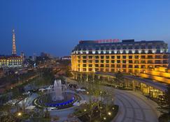 Sheraton Qinhuangdao Beidaihe Hotel - Кінхуандао - Building