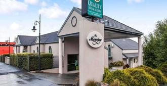 Quality Inn & Suites The Menzies - Ballarat - Edificio