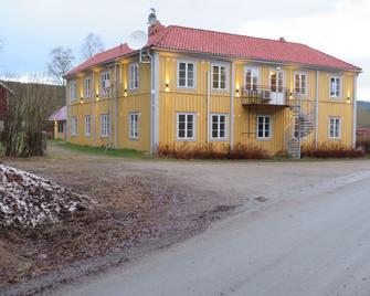Hotell Järvsö - Järvsö - Building