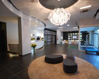Holiday Inn Milan Nord - Zara - Cinisello Balsamo - Salónek