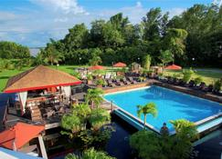 Royal Torarica - Paramaribo - Pool