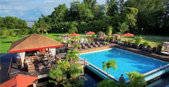 Royal Torarica Hotel - Paramaribo - Piscina