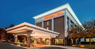 Hampton Inn Ann Arbor-South - Ann Arbor