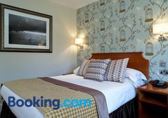 Mandolay Hotel Guildford - Guildford - Bedroom