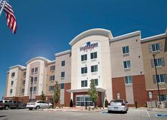 Candlewood Suites Sioux Falls - Sioux Falls - Building