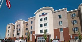 Candlewood Suites Sioux Falls - Sioux Falls