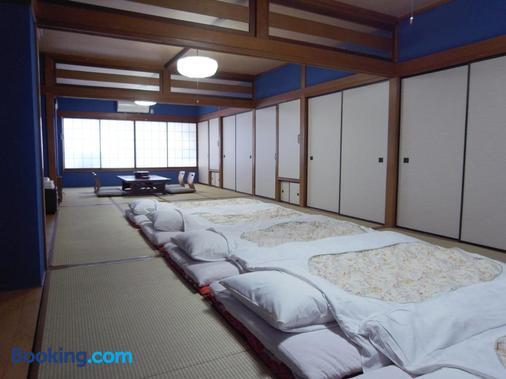 Ryokan Yamamuro - Kanazawa - Bedroom