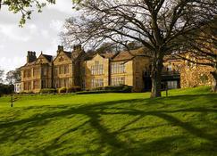 Hollins Hall Hotel, Golf & Country Club - Bradford - Building