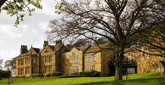 Hollins Hall Hotel, Golf & Country Club - Bradford - Building