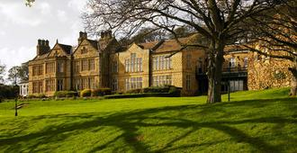 Hollins Hall Hotel, Golf & Country Club - Bradford