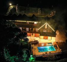 Mansão Austríaca Guesthouse